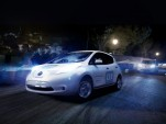 How Quiet Are Electric Cars? This Nissan Leaf Shows You