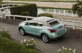 2014 Nissan Murano CrossCabriolet Photos