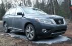 2014 Nissan Pathfinder Hybrid: Gas Mileage Test Disappointing