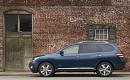 2014 Nissan Pathfinder Hybrid: Video From New York Auto Show