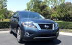 2014 Nissan Pathfinder Hybrid: Is It Hybrid Enough To Matter?