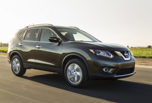 Nissan Will Add Murano Hybrid, Rogue Hybrid In 2015 (Or So)