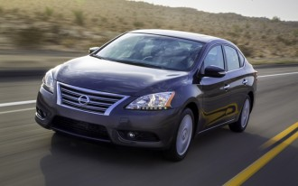 2013-14 Nissan Sentra & Versa Investigated For Brake Problems