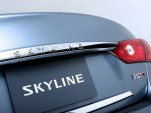 2014 Nissan Skyline
