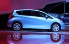 2014 Nissan Versa Note: First Photos From The Detroit Auto Show