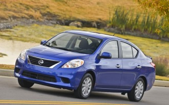 Car Loan Rates, Chrysler Recall, 2014 Nissan Versa: What's New @ The Car Connection