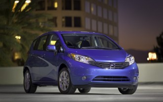 2014 Nissan Versa Note Recall Is First For New Hatchback