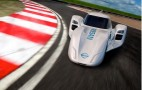 Nissan Reveals ZEOD RC 2014 Le Mans Race Car: Video