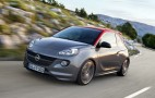 Opel Reveals Sporty Adam S: Forbidden Fruit