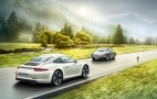 Porsche 911 50th Anniversary Edition Revealed: Video