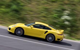 2014 Ford F-150 STX, 2014 Porsche 911 Turbo, Labor Day Traffic: What's New