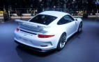 Porsche To Announce Remedy For 2014 911 GT3 Fires Soon
