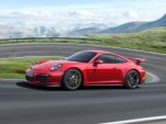2014 Porsche 911 GT3