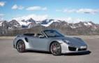 Porsche 911 Turbo Cabrio Priced, Vettel Dominates F1: What's New @ Motor Authority