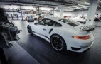 Porsche Exclusive Reveals 911 Turbo S GB Edition