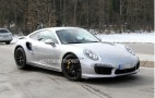 2014 Porsche 911 Turbo Revealed, Camaro Z/28, Hyundai HND-9: Car News Headlines