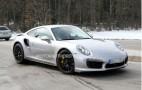 2014 Porsche 911 Turbo Revealed, Camaro Z/28, Hyundai HND-9: Car News Headlines