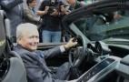 Porsche 918 Spyder: Founder's Grandson Takes The Wheel