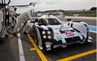 Porsche Tells Us Just How Efficient Its 919 Hybrid Le Mans Prototype Is: Video