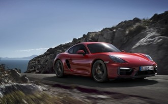 Manual Vs. CVT, Car Ownership Costs, 2016 Porsche Cayman GT4: What's New @ The Car Connection