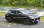 New Macan To Be First Modern Four-Cylinder Porsche: Report
