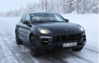2014 Porsche Macan To Debut At Los Angeles Auto Show: Report