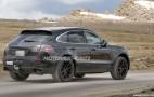 2014 Mercedes S63 AMG, 2014 Porsche Macan, SRT's First Ad: Today's Car News