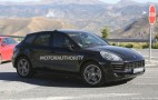 2015 Porsche Macan Specs Revealed In Leaked Document?