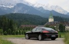2014 Porsche Panamera S, 4S, & S E-Hybrid first drive review