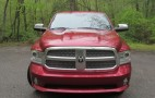Ram 1500 Diesel Pickup Fuel Economy: Drivers Beat Mileage Ratings In Real-World Use