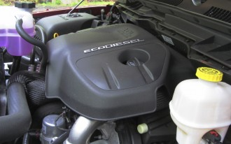 Report: Justice Department to probe Fiat Chrysler over EPA's diesel claims