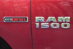 Regulators give OK for 2017 diesel Jeep Grand Cherokee, Ram 1500 sales