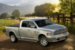 Diesel Pickup Trucks From Chevy, Ford, Nissan, Ram: