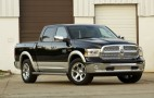 2014 Ram 1500 EcoDiesel Tested At 28 MPG On Highway