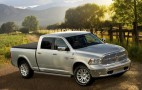 2014 Ram 1500 EcoDiesel Pickup Logs 8,000 Orders In Three Days