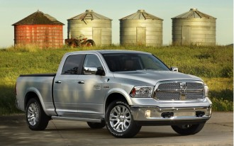 Study: Jeep, Ram diesels emit up to 20 times the legal limit of pollutants