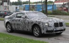 Ghost Coupe To Be Performance Flagship For Rolls-Royce: Report