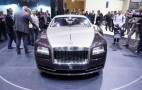 2014 Rolls-Royce Wraith Video Preview