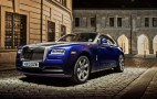 Rolls-Royce Enjoys Fourth Straight Year Of Record Sales: Video
