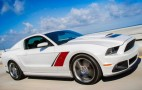 Roush Announces 2014 Mustang Offerings