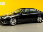 First Electric Saab 9-3 Models Built, Will Go To China Test Fleet