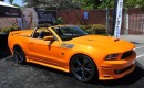 2014 Saleen 351 Mustang prototype
