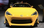 2014 Scion FR-S Release Series 1.0 Debuts In New York: Live Photos