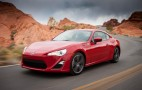 2014 Scion FR-S Gets New Features, Slight Price Increase