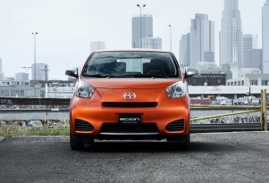 Toyota's Trendy Scion Small-Car Brand To Get New Products, After Long Drought