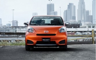 Scion To Get New Cars, Finally