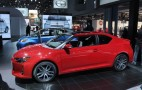 2014 Scion tC Revealed In New York