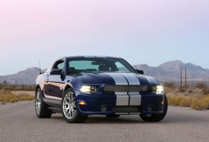 2014 Shelby GT