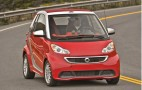 """Daimler Boss Says Smart Car Is """"More Relevant"""" Than Ever"""
