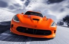 2014 Dodge SRT Viper's Base Price Rises To $101,309